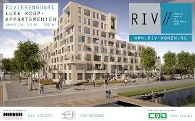 RIV Amsterdam Pleijsier Bouw
