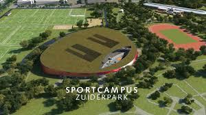 Sportcampus Den Haag Ballast Nedam