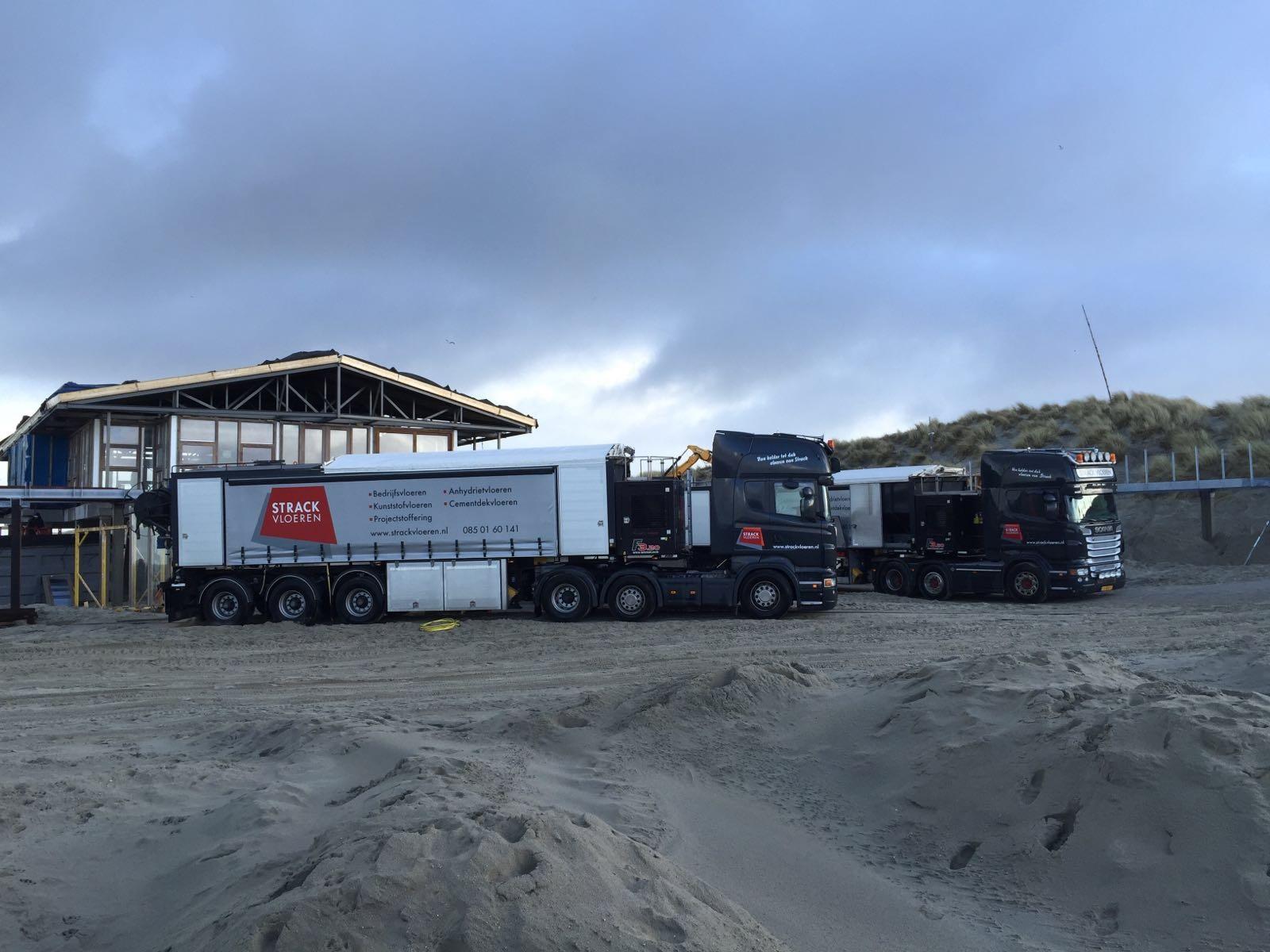 Strandpaviljoen Sjoerd Ameland KA Houtbouw2